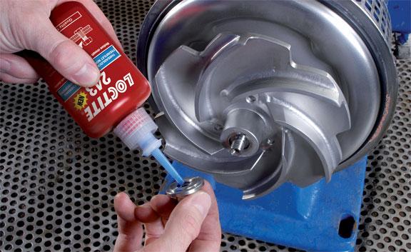 Henkel estará presente en FIMAQH con sus innovadores adhesivos y sellados